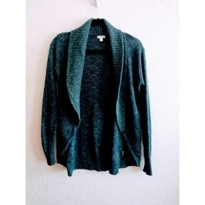 BP Open Front Cardigan Size XSmall